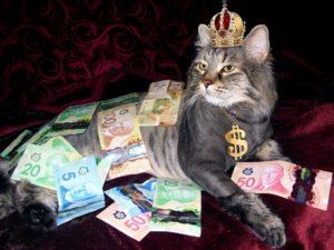 キャバ嬢 モテる クレジットカード 現金